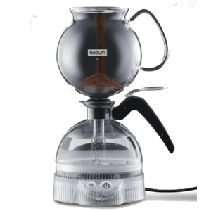 types of coffee machines for home