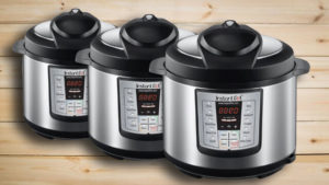 How to Choose the Best Pressure Cooker