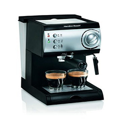 Affordable Espresso Machine